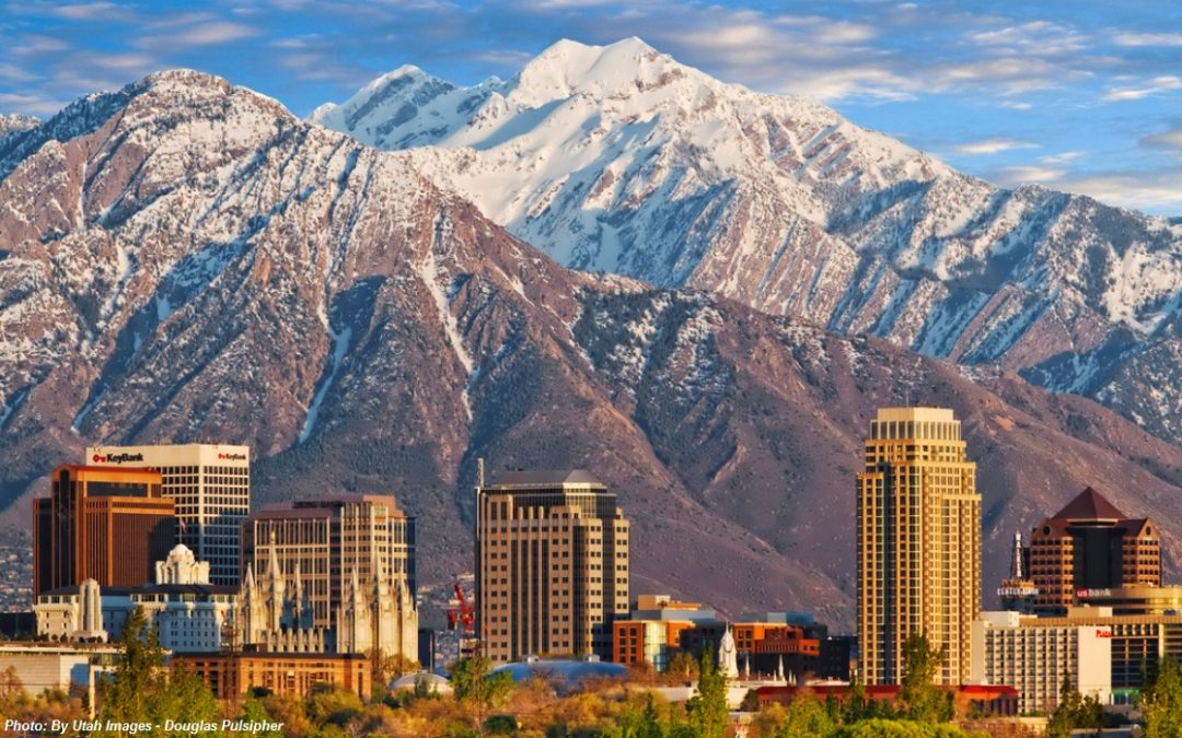 What's Happening in Salt Lake City?