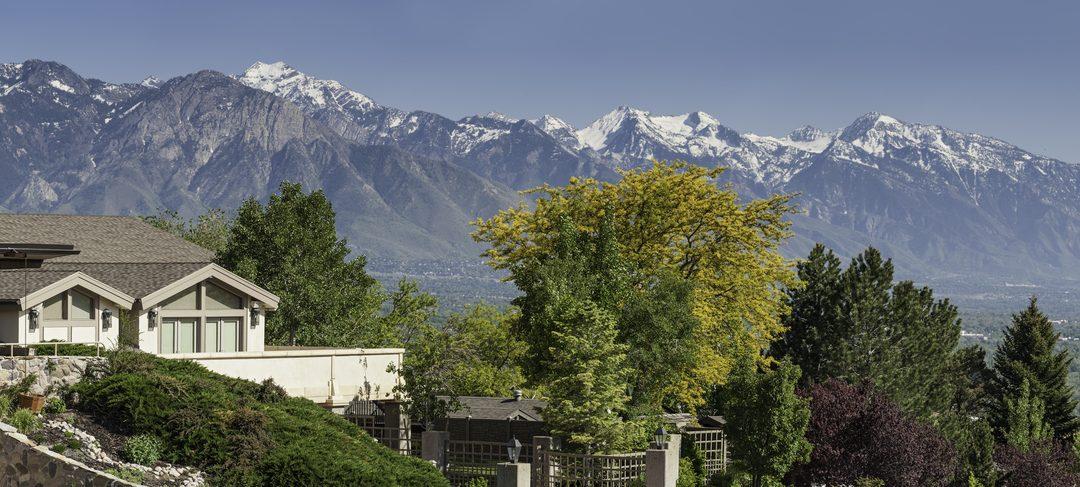 An Exciting Utah Housing Market