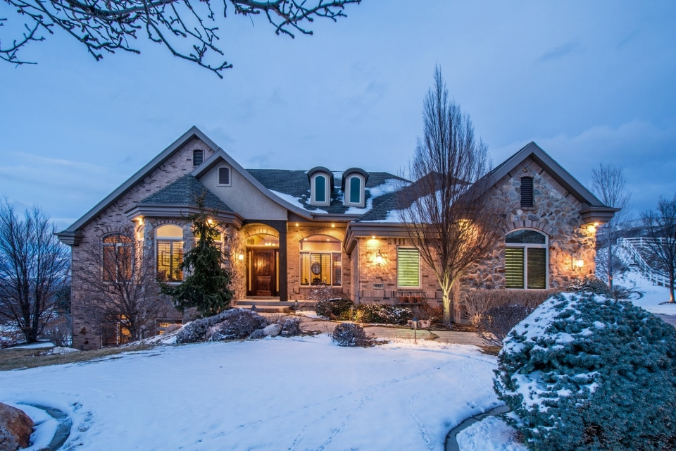 BRAND NEW DRAPER HEIGHTS LISTING! (Be The First To Take A Peek)