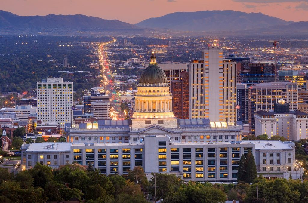 "Forbes Calls Salt Lake City One of ""Tomorrow's Tech Meccas"""