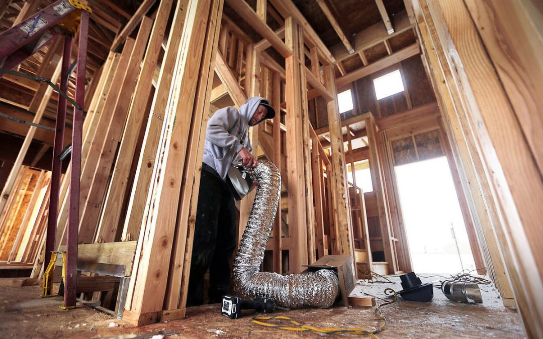 Housing Affordability An Issue In New Construction
