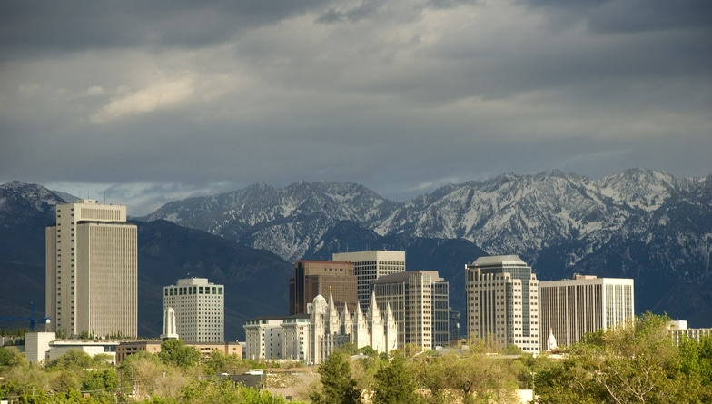 Salt Lake City # 1 To Become Tomorrow's Tech Mecca
