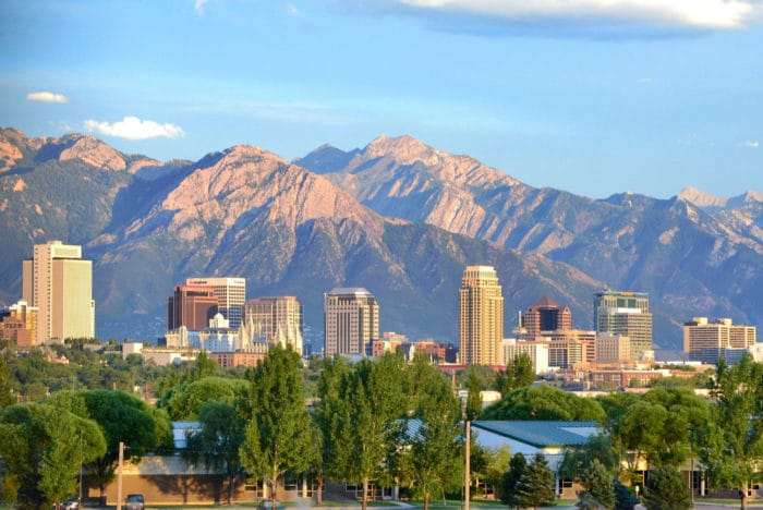 Utah is One of The Safest States!