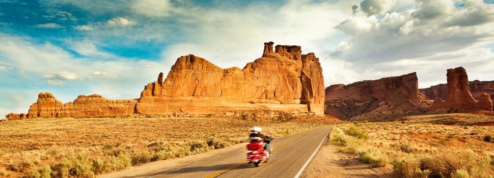 Utah Tourism is a top Utah export and growing