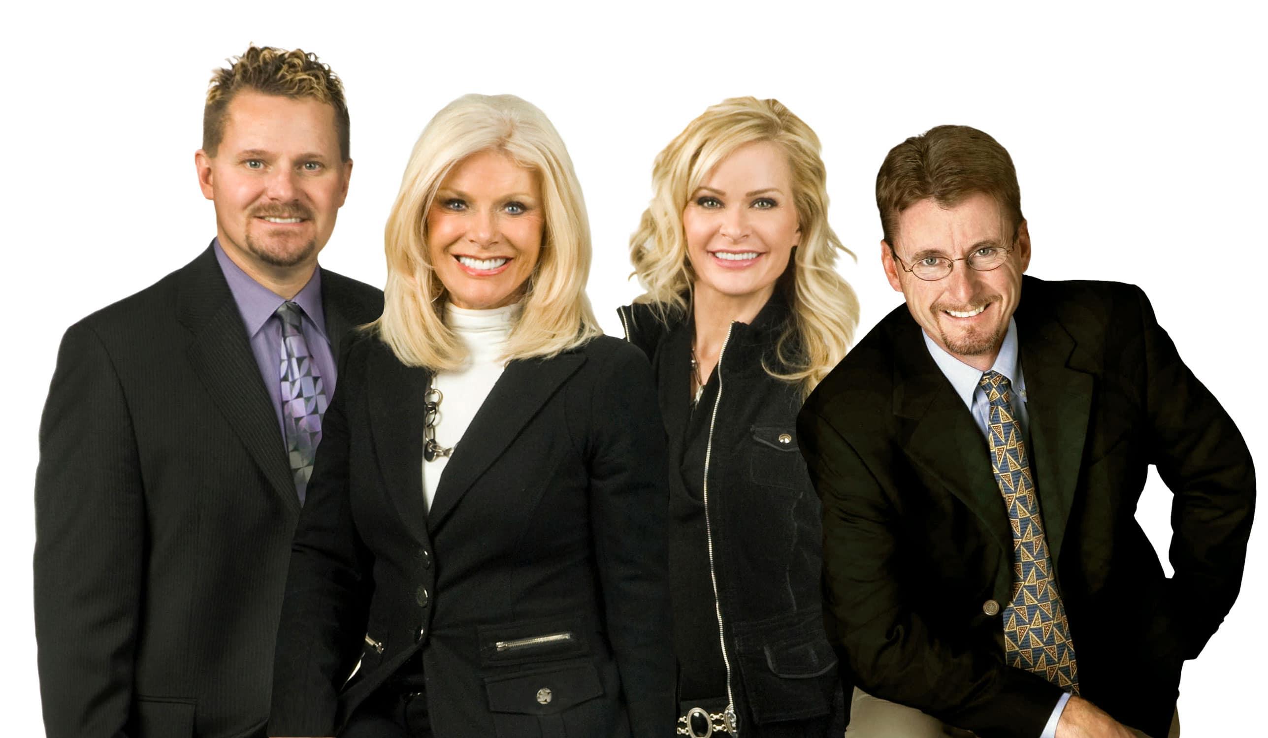 Linda Secrist Team