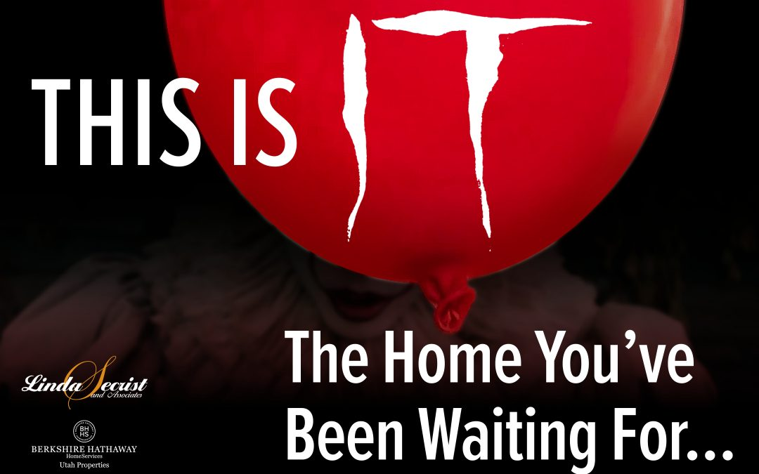 HOME BUYING DOESN'T HAVE TO BE TERRIFYING!
