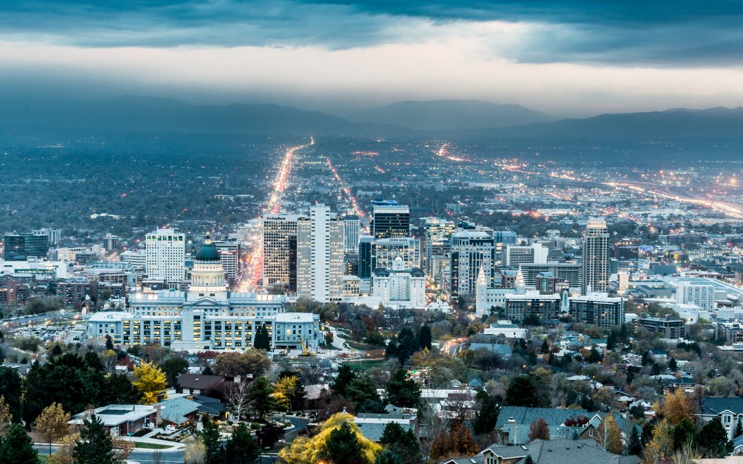 Real Estate Investment- Salt Lake Ranks No 3