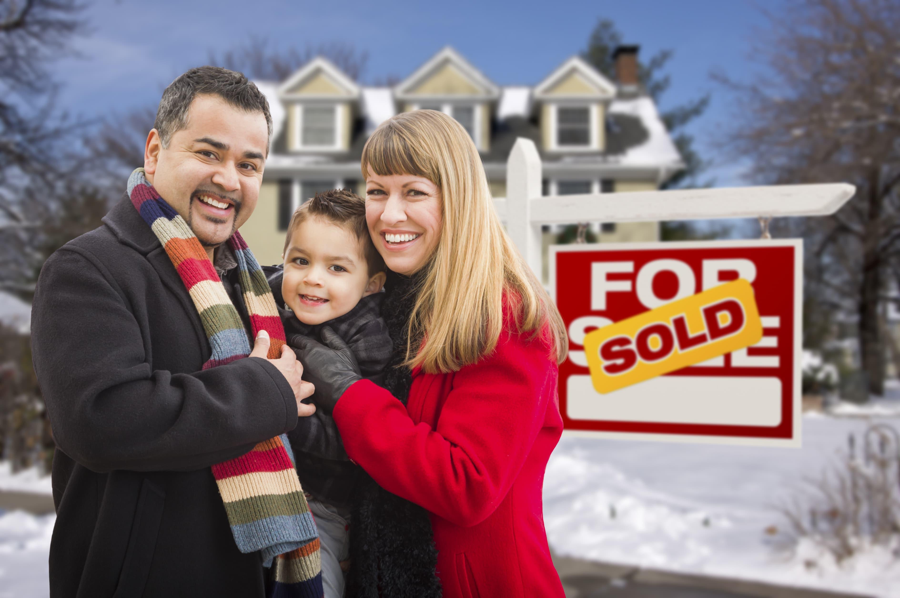 Utah Winter Real Estate For Sale