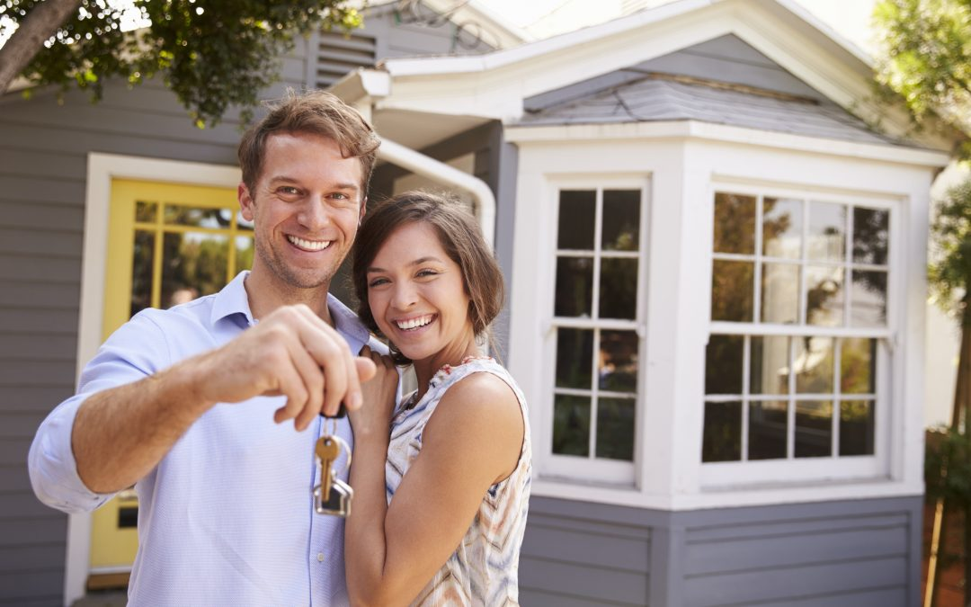 A Quick Guide to Home Buying This Spring