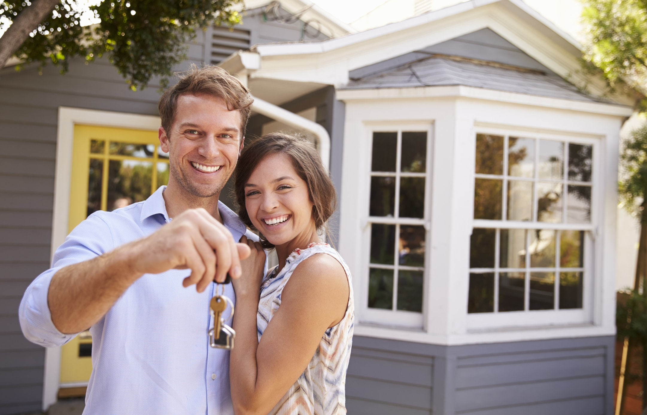 First Time Home Buyers 2