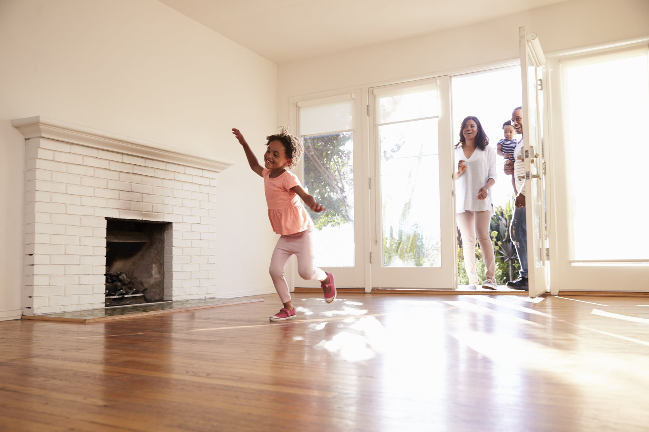 Children Have Big Say in Real Estate Decisions