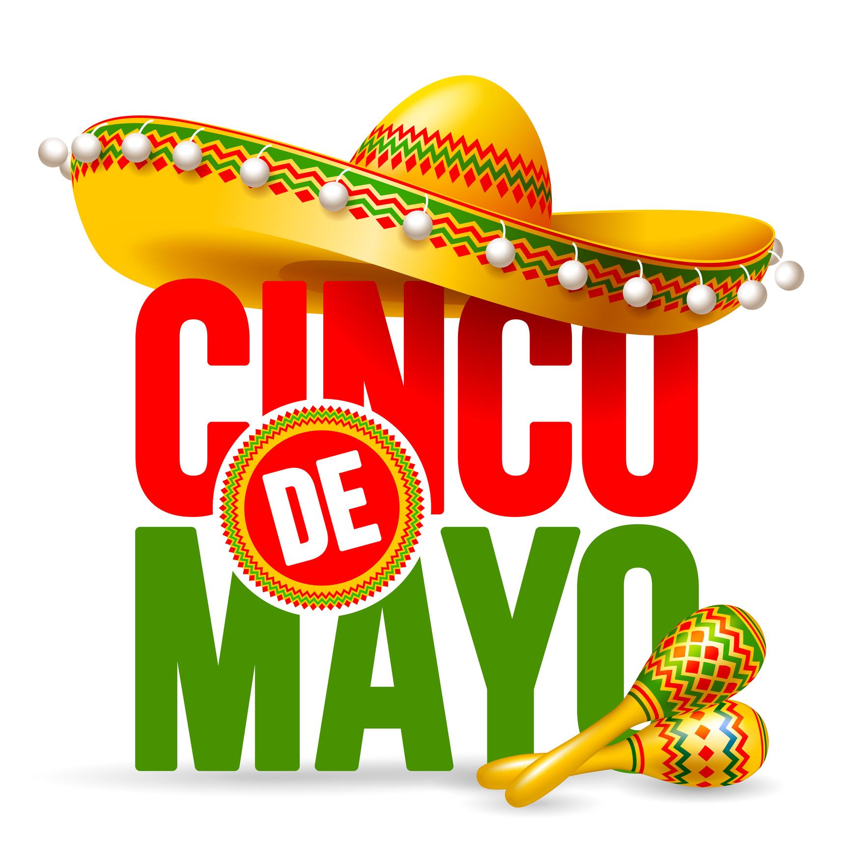 Celebrate Cinco De Mayo Saturday May 5 2018 12 3 Pm