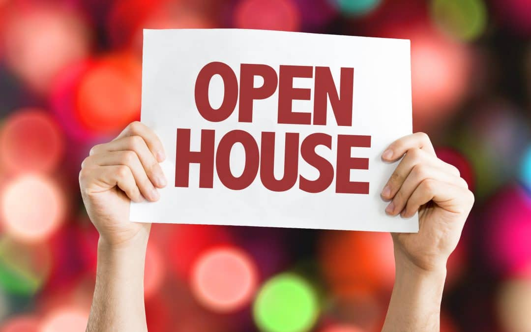 """Twilight Tuesday Mill Hollow Open House Event"""