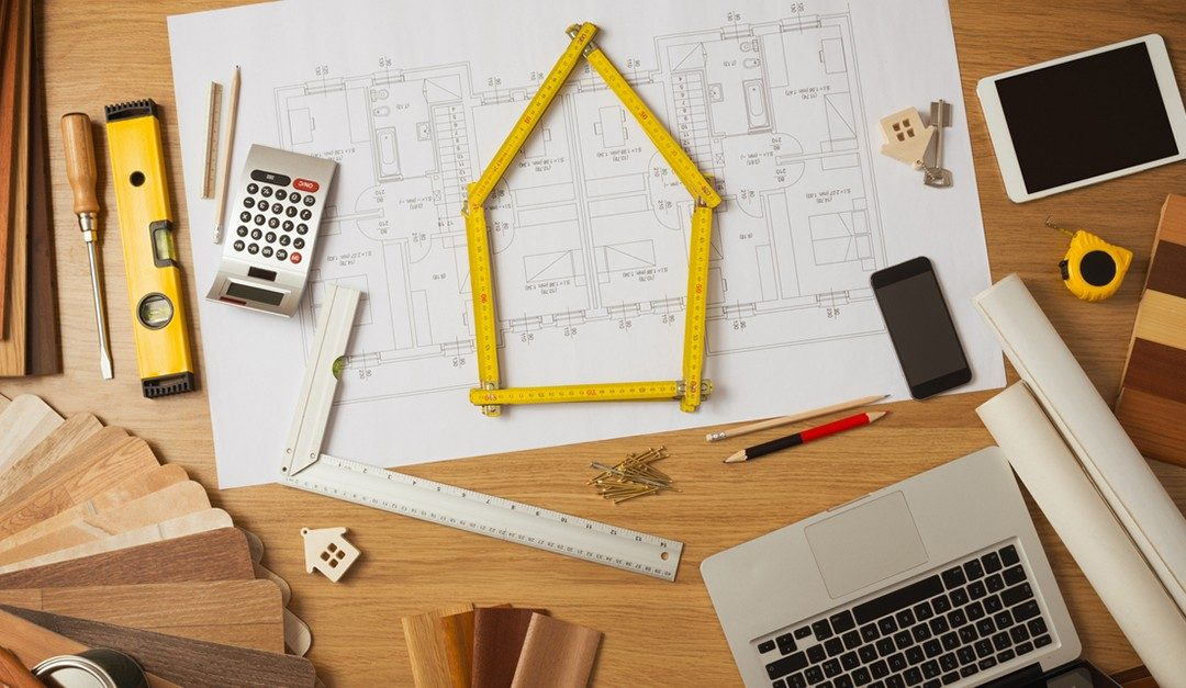 Housing-Construction Costs Grow, Mortgage Rates Slow