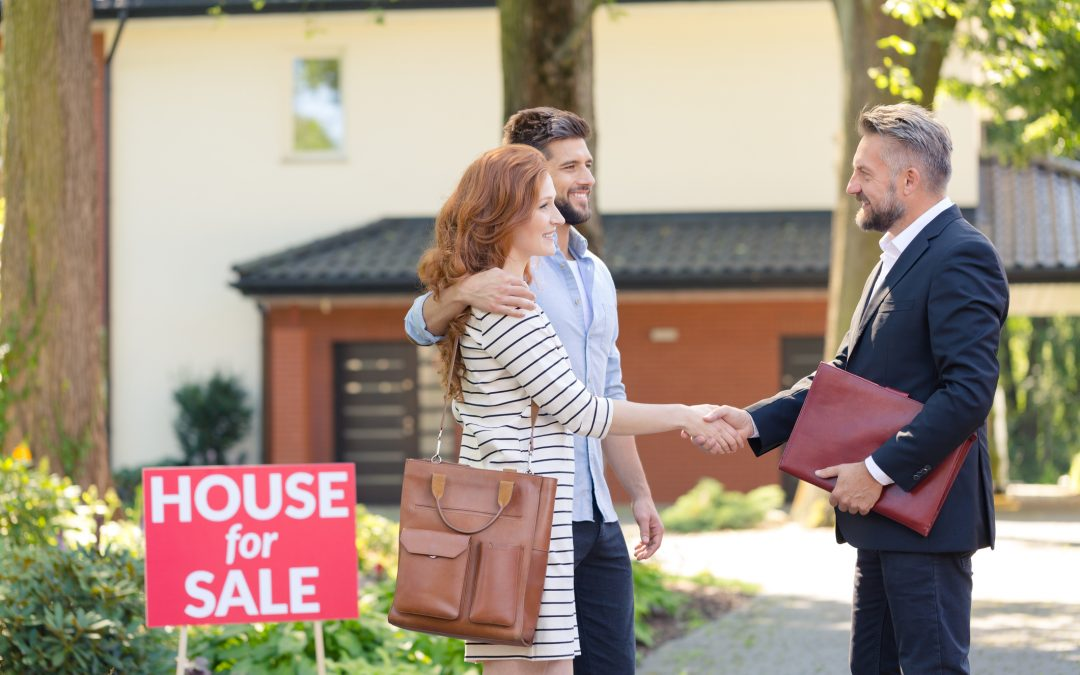 BEFORE BUYING A HOME DO THESE 4 THINGS