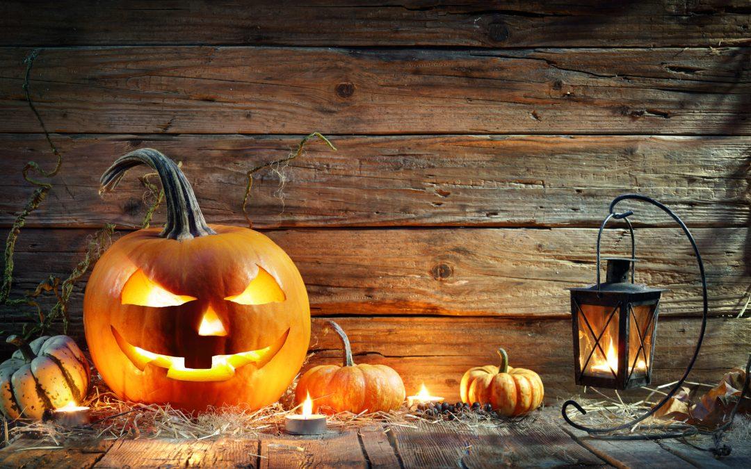 Halloween Events Happening in Utah