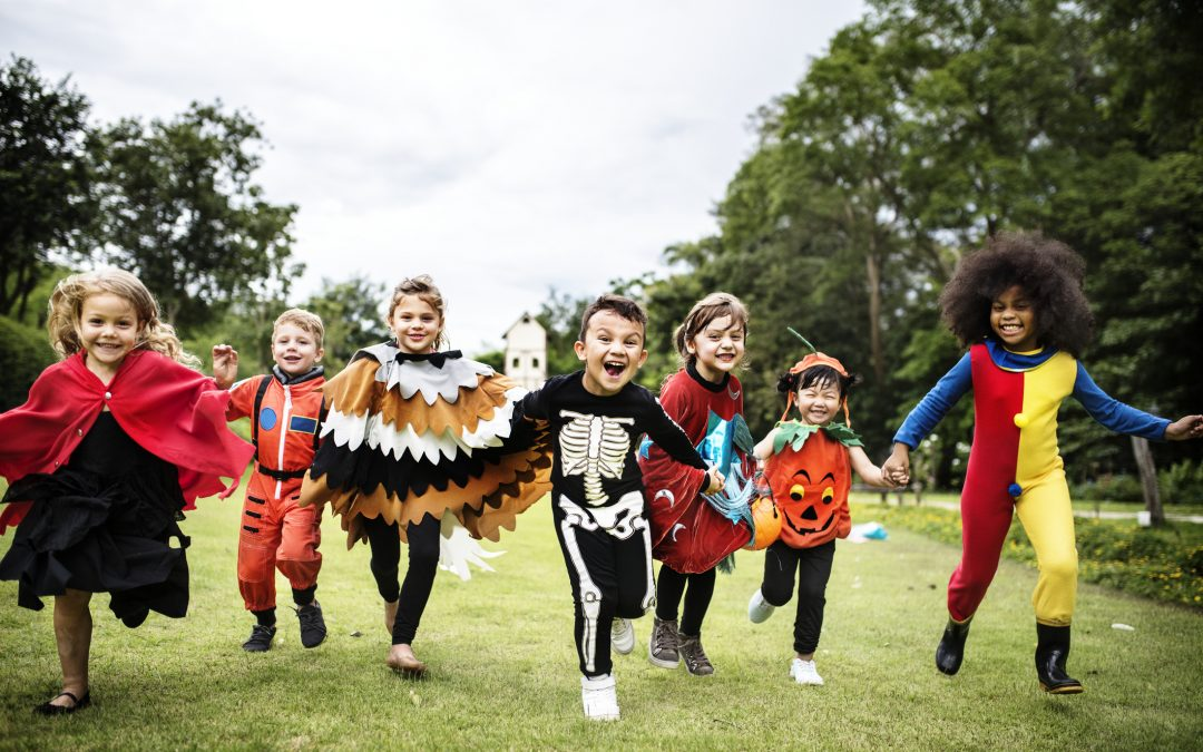 Halloween Events To Celebrate The Holiday