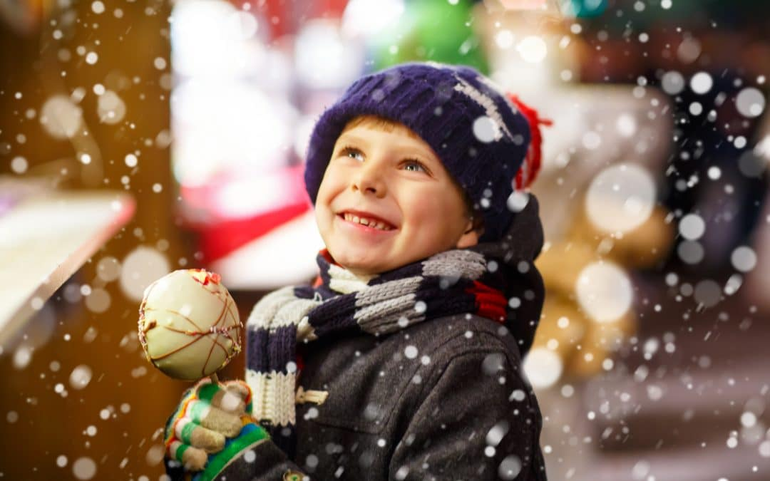 Christmas Events To Celebrate The Holidays In Utah