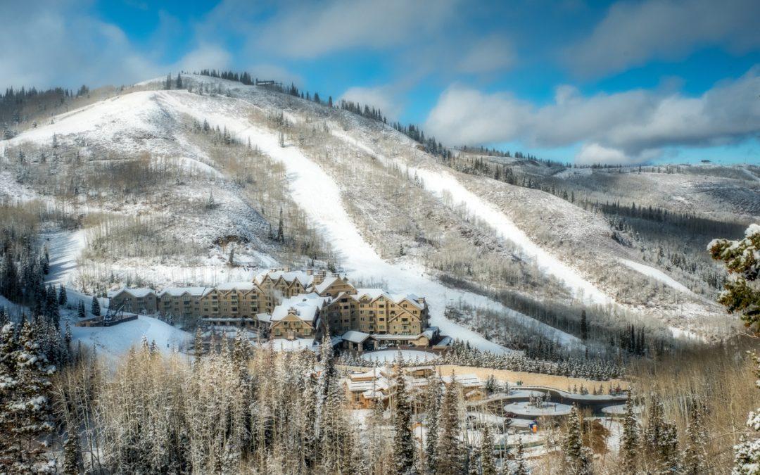 Utah's Most Unusual Ski Run Trail Names