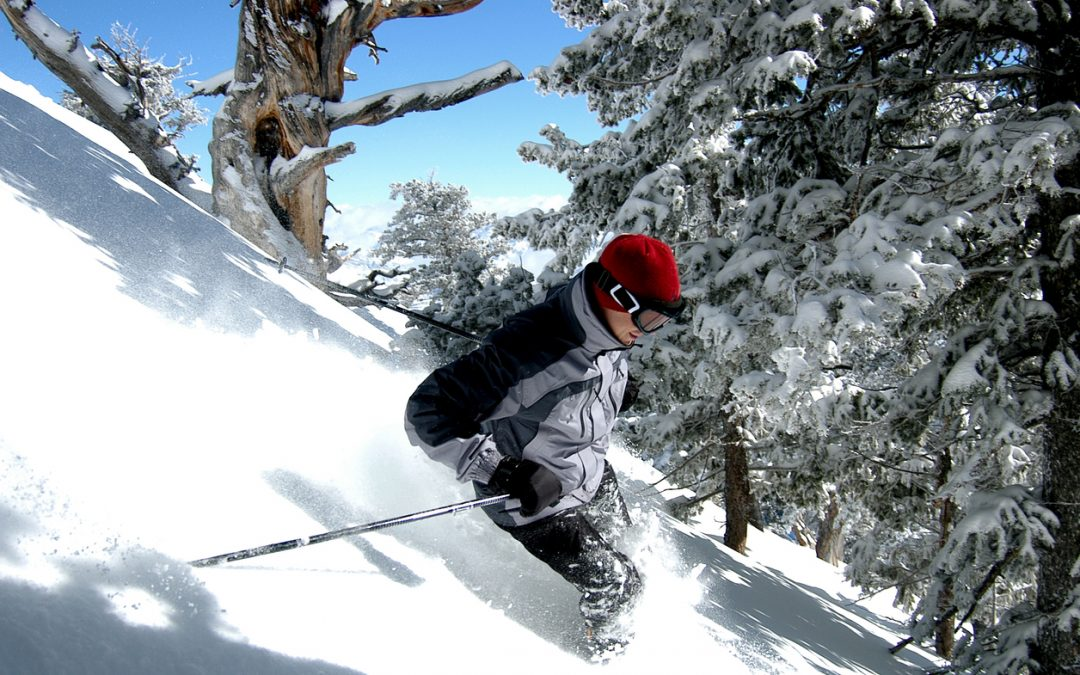 Vote For Your Favorite Ski Town and Resort