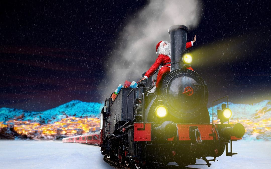 Holiday Events Happening Around Utah This Month