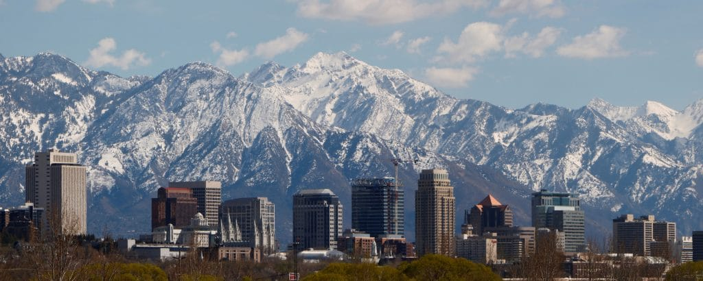 Wasatch Mountains 1024x410