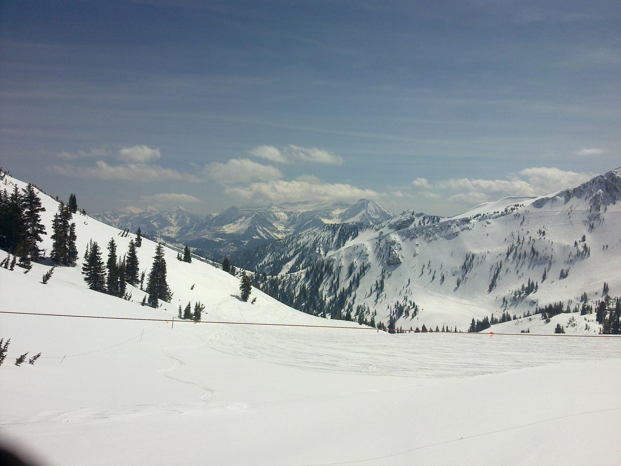 alta voted best ski resort in utah | salt lake real estate