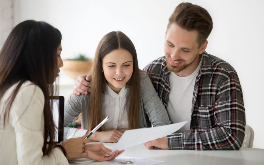10 Real Estate Terms Experts Say Millennial's Should Know