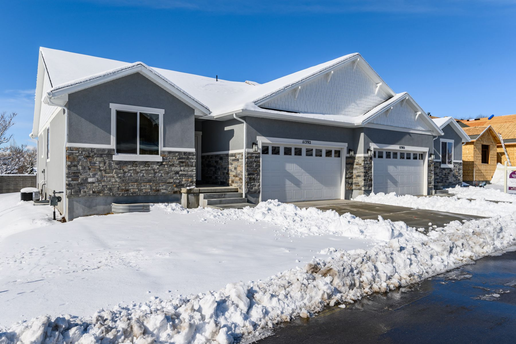 Quot Sweet Quot Sandy Model Home Open Monday Friday Salt Lake