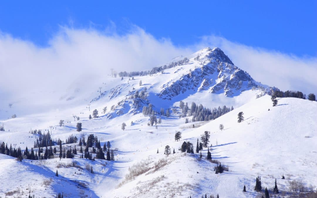 Snowbasin To Join Multi-Resort Epic Pass