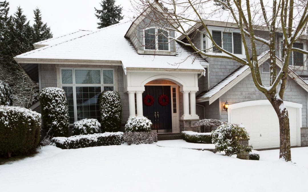 5 Facts About Selling a Home in the Winter