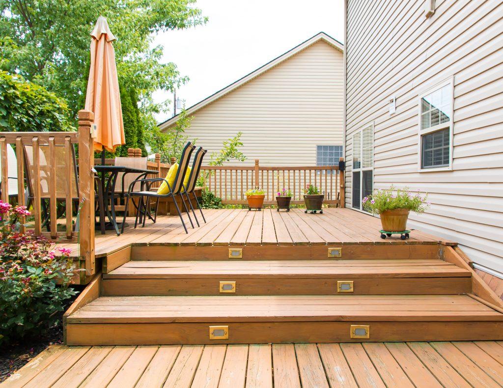Deck Addition 1024x790