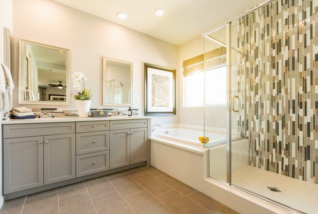 Remodeled Bathroom 1024x689