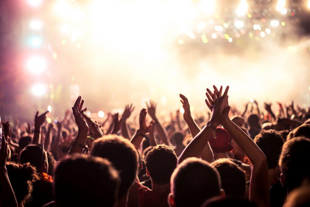 Summer Concert 1024x684