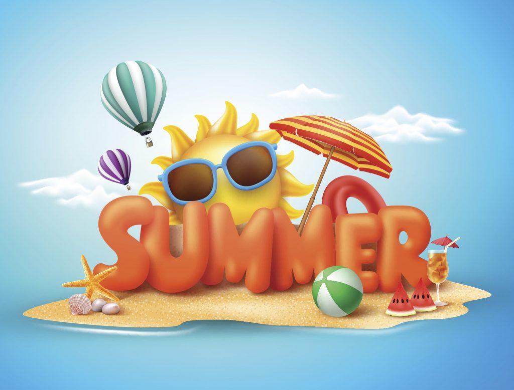 Summer Sizzler 1024x778