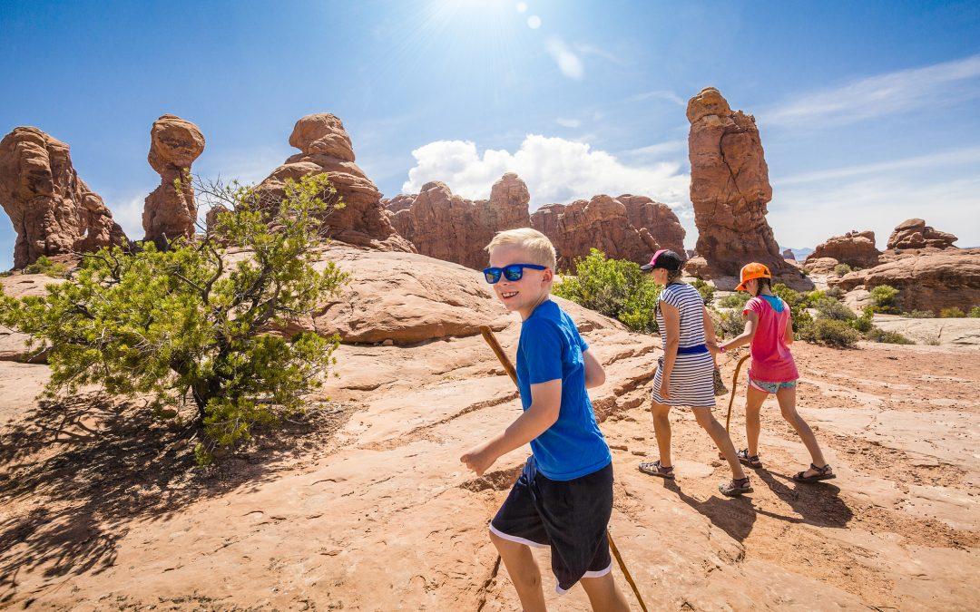 10 Best Easy Hikes in Utah