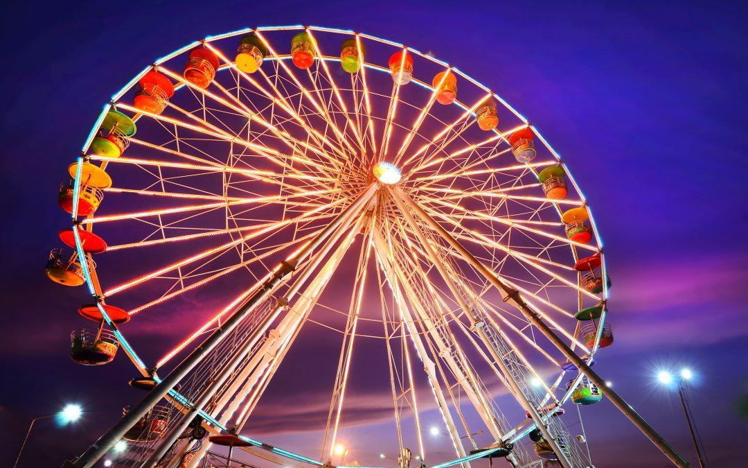 Visit A County Fair in Utah In 2019