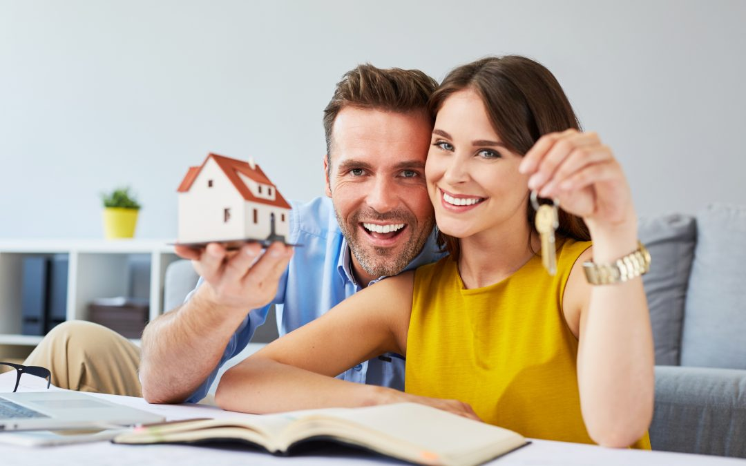Affordable Ways to Get a First Home
