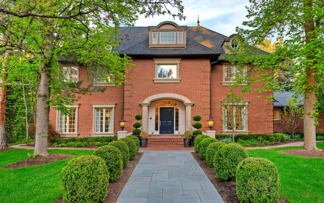 4 Ways to Boost Curb Appeal
