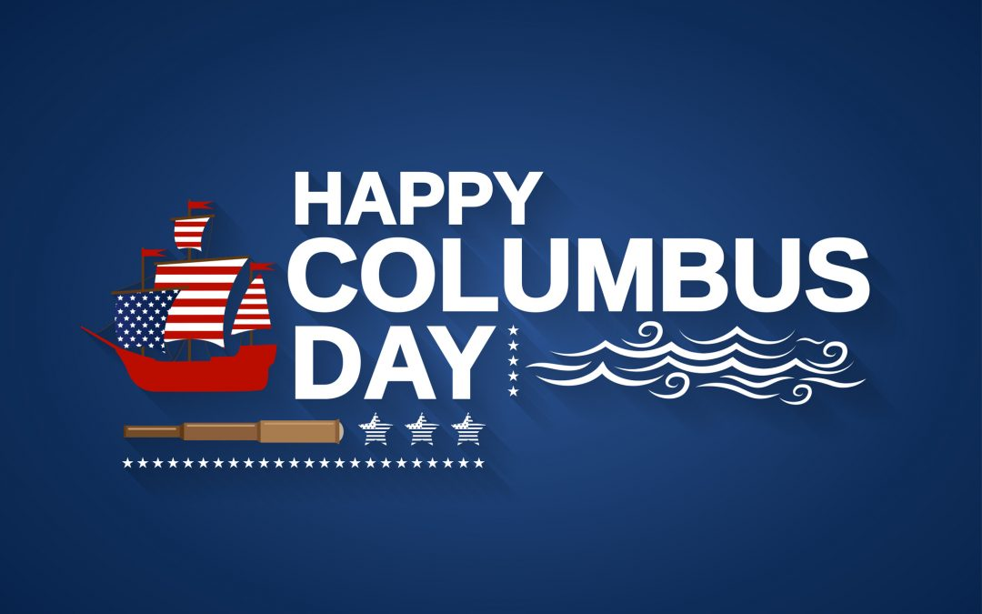 COLUMBUS DAY OPEN HOUSE TOURS