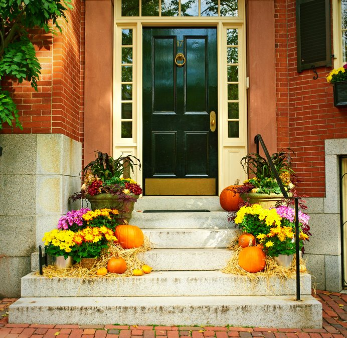 4 AUTUMN OPEN HOUSE TOURS
