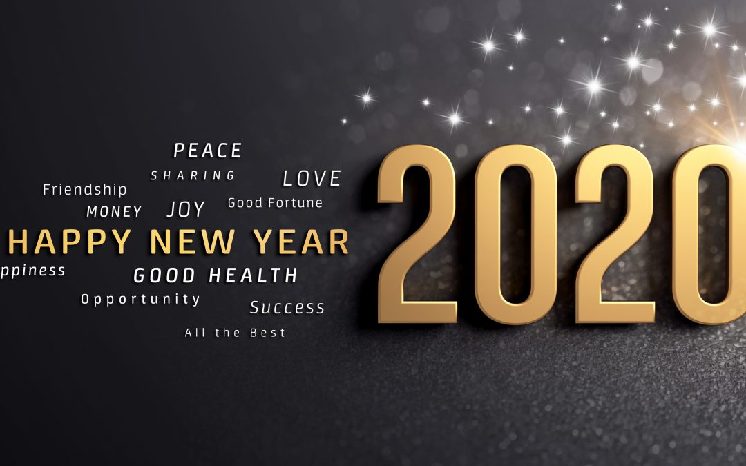 HAPPY NEW YEAR FROM THE LINDA SECRIST TEAM!
