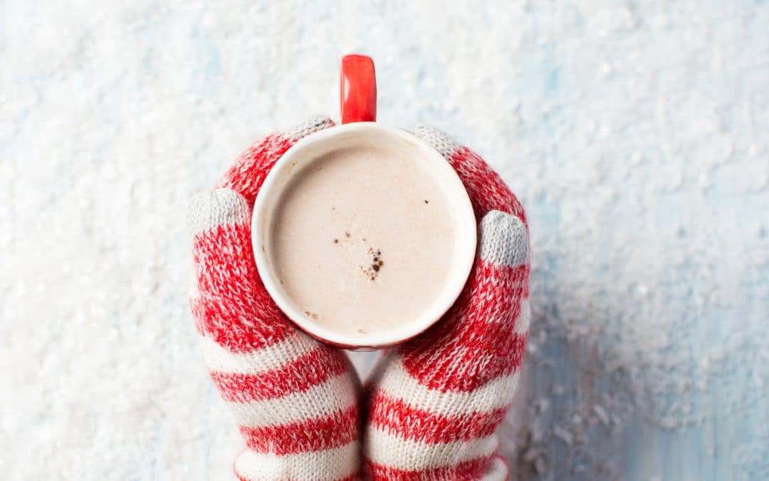 HOT HOMES FOR A COLD DAY!
