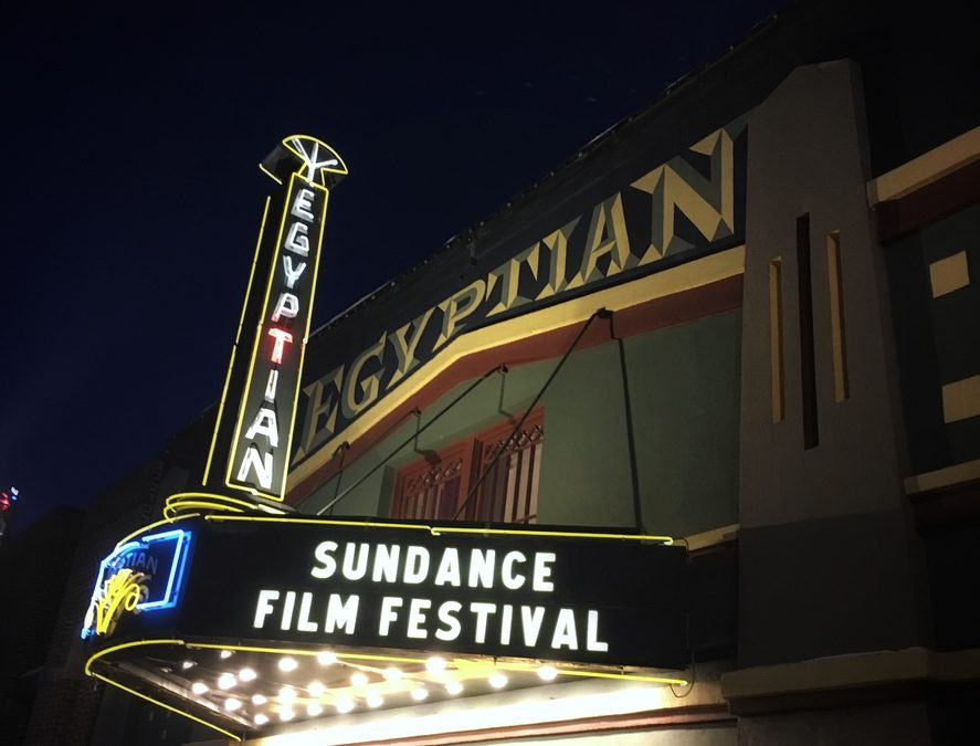 Make the Most of the Sundance Film Festival