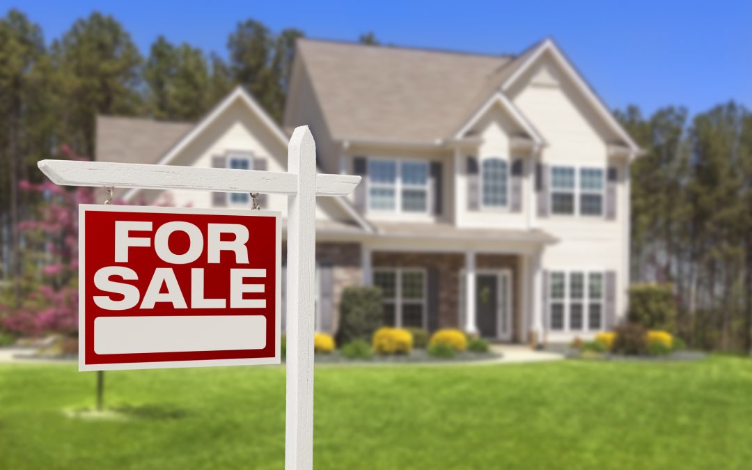 5 Home-Selling Tips