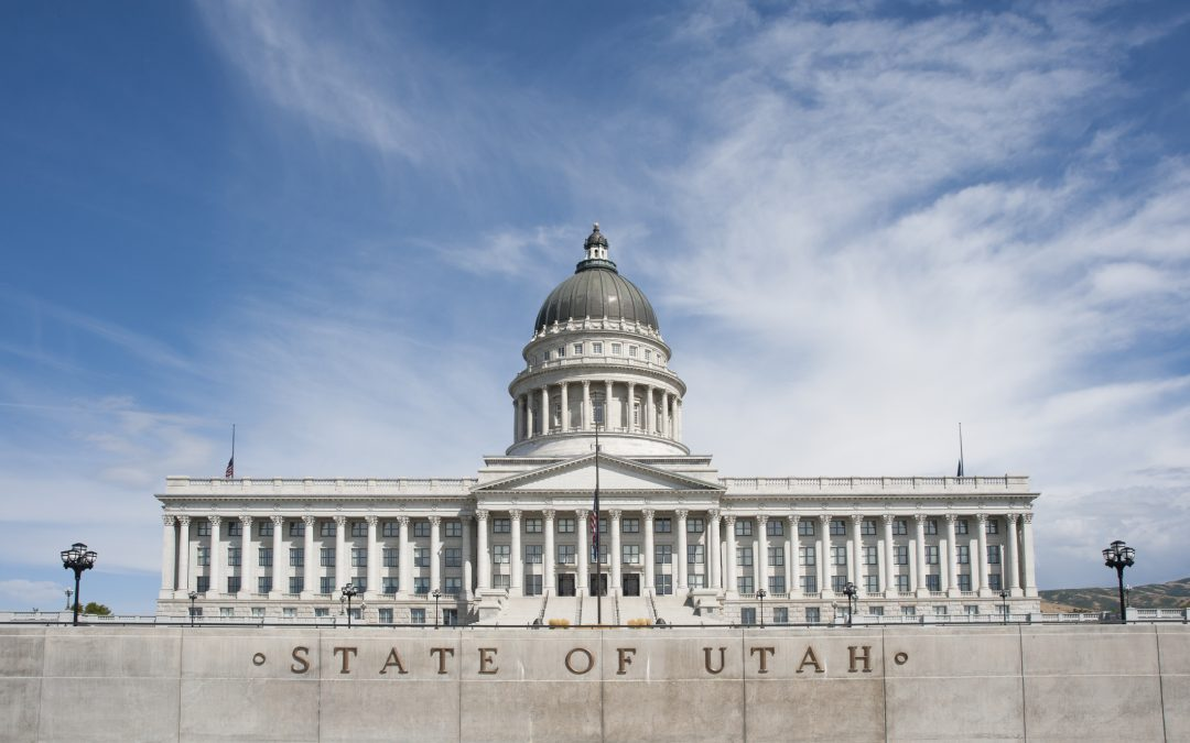 Utah Ranks 2nd Most 'Business-Friendly' State