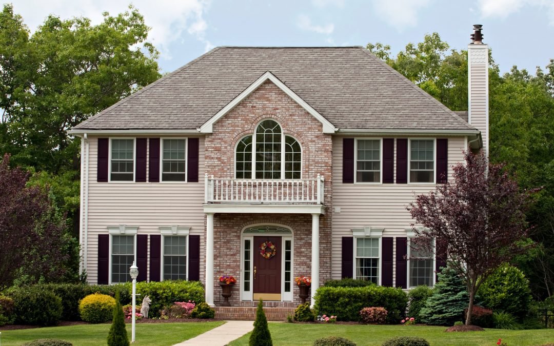 Up Your Home's Curb Appeal
