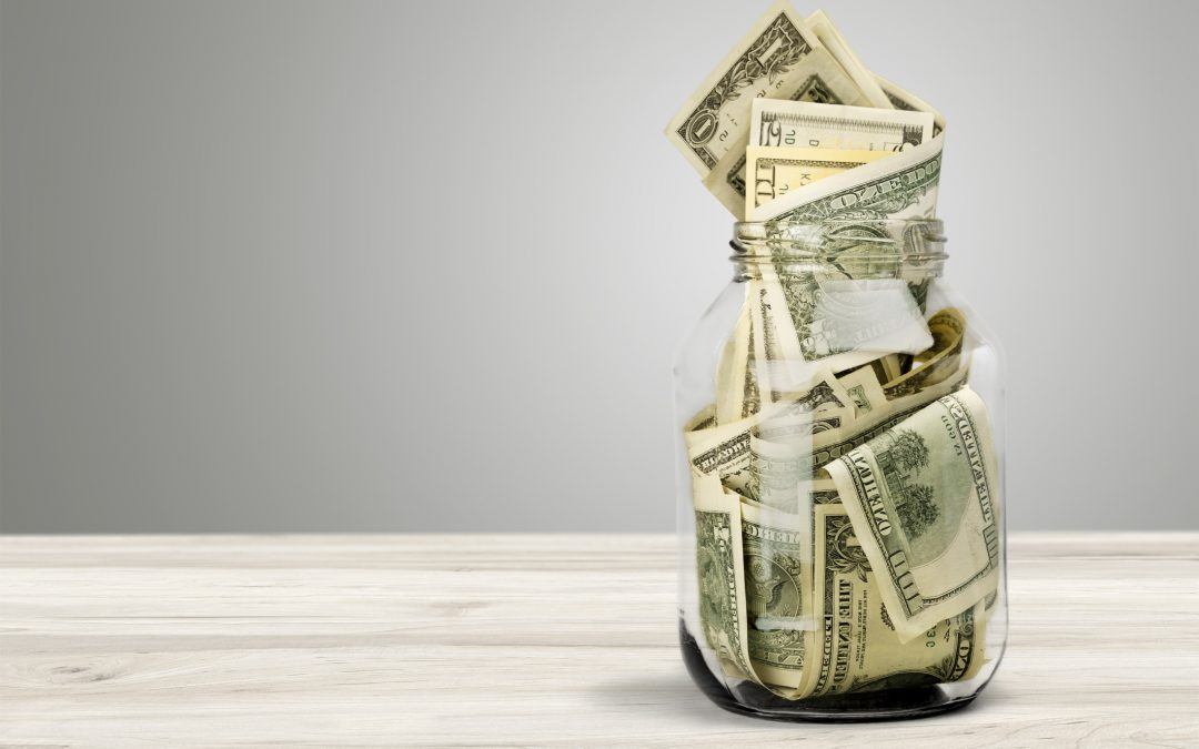 9 WAYS TO SAVE FOR A DOWN PAYMENT