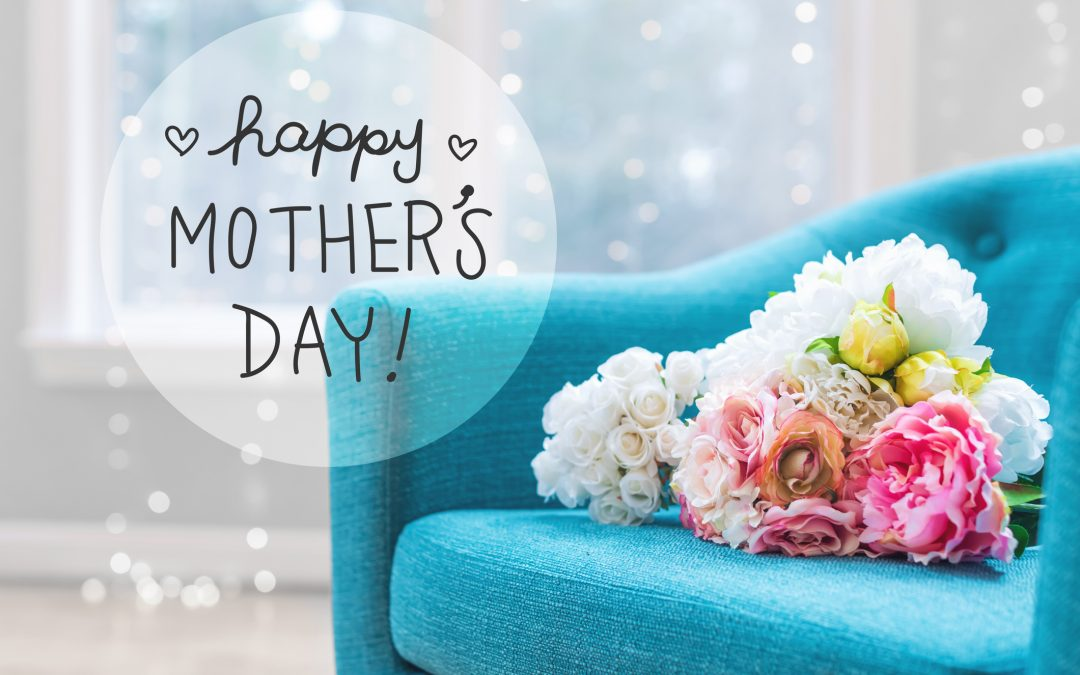 MOTHERS DAY OPEN HOUSE TOURS