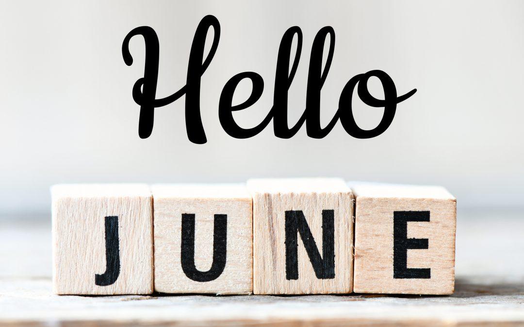 HELLO JUNE! 3 LUXURY OPEN HOUSE TOURS